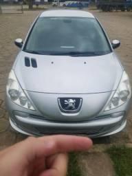 Peugeot 1.4 / Ano 12/13 - 2013