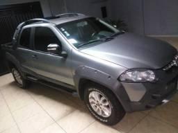 Fiat Strada adventure 2012 - 2012