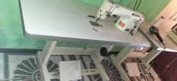 Máquinas industrial de costura