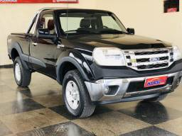 Ford - Ranger XLS Cab Simples - 2011