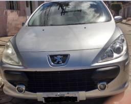 Peugeot 307 Sedan 1.6 flex - 2009
