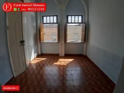 Casa no Centro de Manaus - Rua Frei Jose dos Inocentes