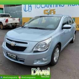 Chevrolet Cobalt Lt 1.4 8v Flexpower/Econoflex 4p 2012/2012 - 2012