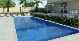 Apartamento c/2 dormitórios com Varanda Gourmet- Cond.Vila Felice