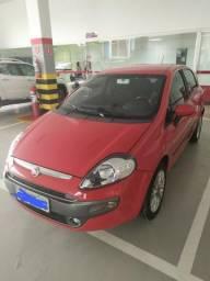 Fiat Punto 1.6 essence flex, em perfeito estado único dono - 2014