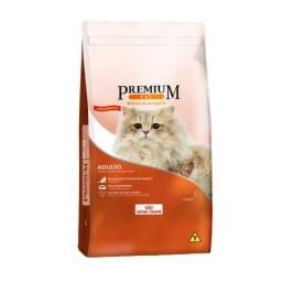 Ração Royal Canin Premium Cat para Gatos Adultos Castrados 10,1