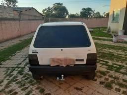 Fiat uno Toppp - 2003