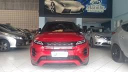 Land Rover Range Rover Evoque 2.0 P300 R-Dynamic Hse Awd Aut 2020 - 2020