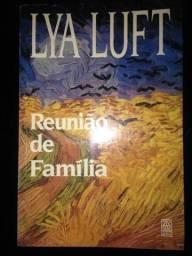 Reunião de Família - Lya Luft