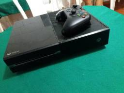 Xbox one FAT 250GB vendo ou troco por iPhone