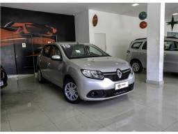 Renault Sandero 1.0 12v sce flex expression manual - 2019
