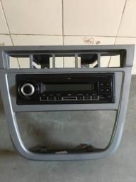 Som original Volkswagen gol R$ 200,00 * * - 2010