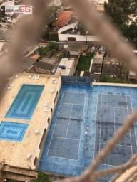 Apartamento com 3 dormitórios para alugar, 80 m² por R$ 2.200/mês - Barro Branco (Zona Nor