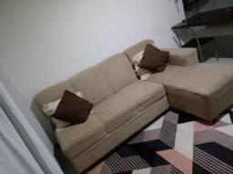 Vendo sofá conservado