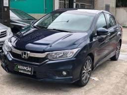Honda City EX 1.5 2018 Automatico (Financio e Aceito trocas )