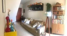 Cobertura com 3 quartos à venda, 100 m² por R$ 460.000 - Granbery - Juiz de Fora/MG