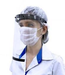 Protetor facial - Face Shield - Pronta Entrega!!