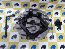 Título do anúncio: Kit Macaco Chave Roda Isopor Cobalt 2013 14 15