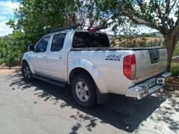 Nissan Frontier 2.5 4x4 2009/2010