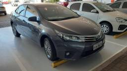 Corolla XEI 16/17 FLEX Automático