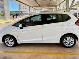 Honda Fit LX CVT 1.5