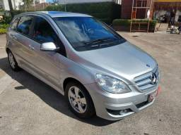 Mercedes benz b180 family plus
