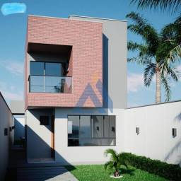 Duplex de 3/4 sendo 1 suíte master com varanda