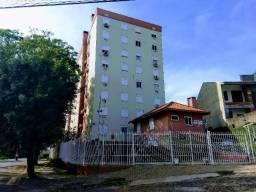 Apartamento 02 dormitórios com garagem à venda no bairro Santo André em São Leopoldo