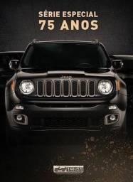 Renegade 75 Anos turbo diesel