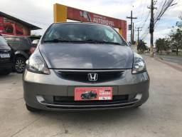 Honda fit EX 1.5 2005