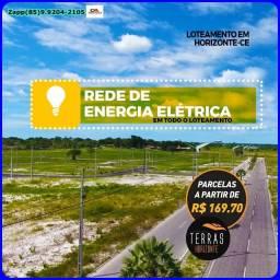 Terras Horizonte- Ligue já !#!