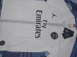 Camiseta original PSG nova- tamanho G