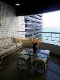 Excelente Apartamento 3 quartos Mucuripe (Venda)