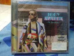 CD The New Classic - Iggy Azalea (LACRADO)
