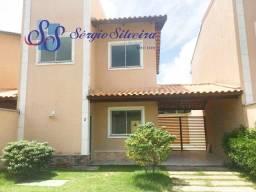 Título do anúncio: Casa duplex no Cond. Imperial Residence III na Lagoa Redonda com 3 quartos