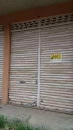 Edinaldo S. imóveis - Loja comercial em Nova Benfica ref 677