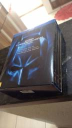 Box Blu Ray trilogia Batman