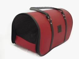 Bolsa de transporte para cães e gatos