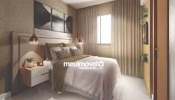 09* Apartamento Jardim Di Napoli, 2 quartos, Maioba