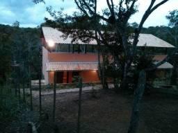 Casa 3.200m² de área total à 4Km da Praia do Forte!!! Grande Oportunidade!!