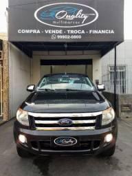 Ford Ranger 3.2 XLT 4x4 CD 20V Diesel 4P AT (Único dono)
