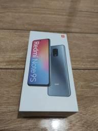 Xiaomi redmi note 9s 128gb