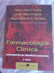Farmacologia Clínica 3°edição