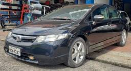 Honda Civic 1.8 manual 2008