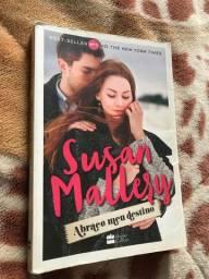 Livro Susan mallery