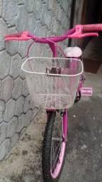 Bicicleta Infantil Usa da