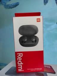 P*E*R*F*E*I*T*O da Xiaomi!! Redmi AIR DOTS 2 NOVO lacrado com Garantia Entrega imediata
