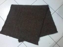 Baixeiro de lã simples