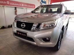 Título do anúncio: Nissan Frontier LE 2.3 bi-turbo 2021