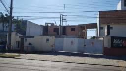 Casa para alugar com 1 dormitórios em Boqueirao, Curitiba cod:02268.001